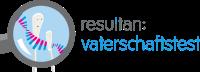 Vaterschaftstest-Resultan-Logo